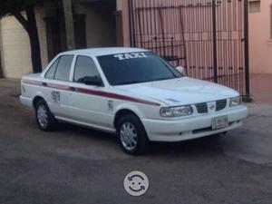 Concesión taxi sitio culiacan