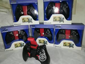 Control gamepad 7 in 1 bluetooth