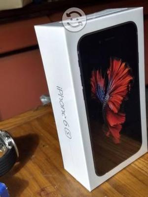 Iphone 6 s, 32g. nuevo en caja cerrada