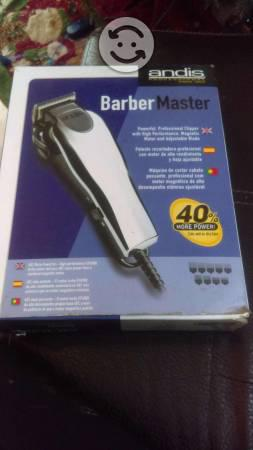 Maquina para barbero