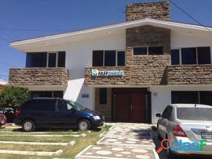 Sala de capacitacion para 8 personas en av. moctezuma