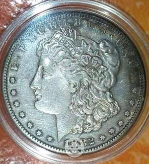 Busco: monedas de plata