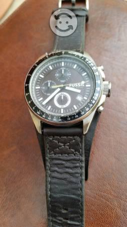 3cd256acc14b Reloj fossil cronografo   REBAJAS Mayo