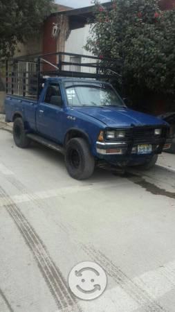 Nissan 4cil std