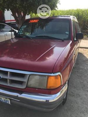 Ranger 4cilindros