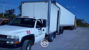 Chevrolet 3500 3 1/2 ton