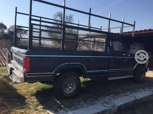 Ford f150 6 cilindros