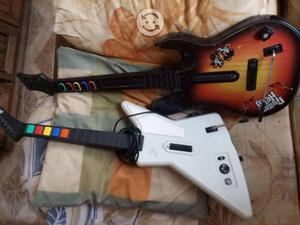 Guitarras para xbox