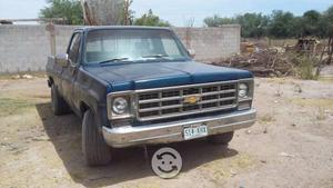 Chevrolet 8 cil automatica