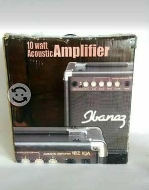 Amplificador Yamaha Ga