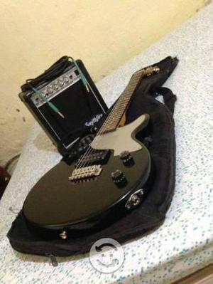 Combo básico guitarra electrica