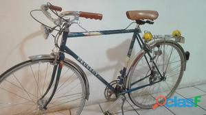 Bicicleta peugeot vintage 70's made in france, todo original