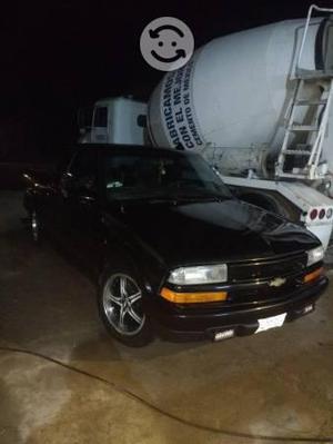 Chevrolet s10 v6 vortec