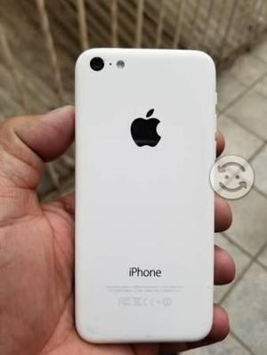 Iphone 5c libre dr 32 gb