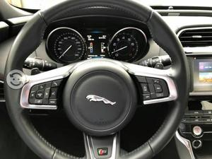 Jaguar xe s 2016 v6 súper cargado impecable