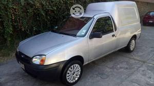 Ford courier estándar