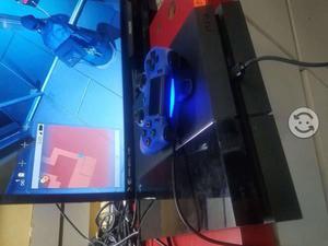 Playstation 4 con un juego garantizado