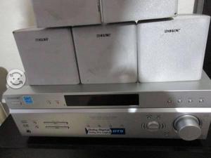 Sony amplificador para cine en casa