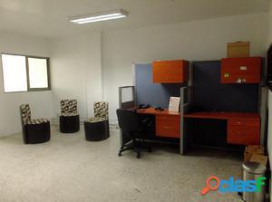 Estaciones de trabajo en zona chapultepec