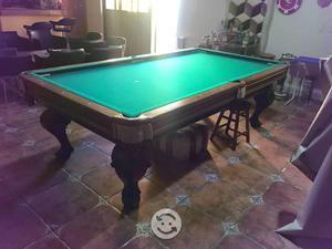 Mesa de billar pool/carambola