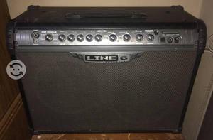 Amplificador para guitarra line 6 - spider 3