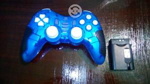 Control inalambrico spectra control ps3 pc gamepad