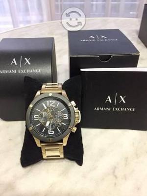 6d250e87f9f3 Ax1511 reloj armani nuevo en Zapopan   REBAJAS Mayo
