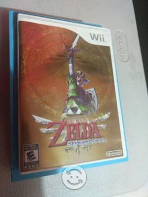 Zelda skyward sword nintendo wii