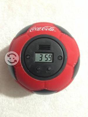 Reloj coca cola