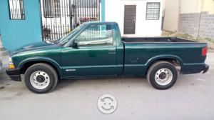 Chevrolet s10 4 cilindros
