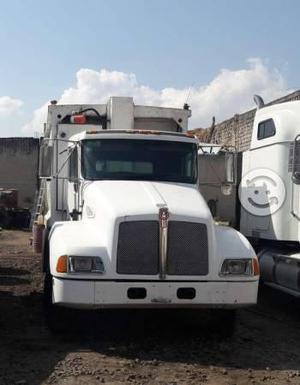 Camion kenworth t300 recolector de basura mod.2007