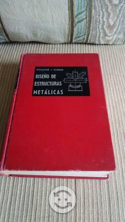 Diseño de estructuras metálicas libro
