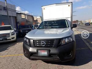 Nissan caja seca std 4 cil 2.5 lts