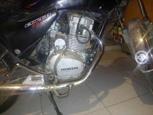 Motocicleta honda tool 125 cc emplacada