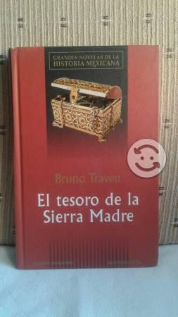 Grandes novelas de la historia mexicana