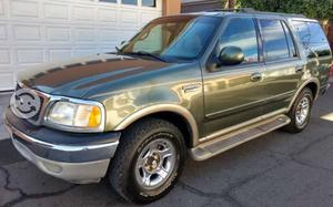 Importado ford expedition eddie bauer de lujo, com