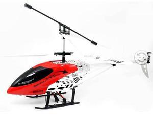 Helicoptero de control remoto