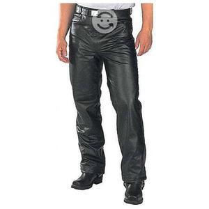 Pantalon piel xelement nuevo