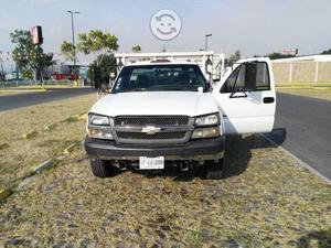 Chevrolet 3500 llantas michelin nuevas 5 ton