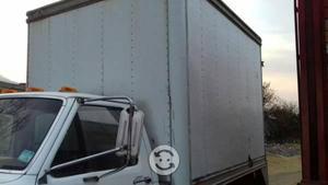 Caja seca para ford o chevrolet