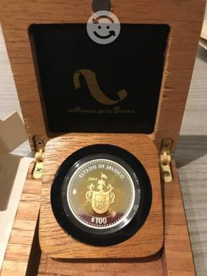 6789064b4fae Moneda oro plata   ANUNCIOS Junio