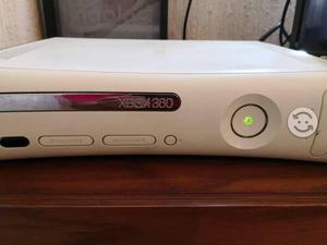 Xbox 360 3 luces rojas para reparar