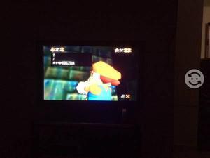 Wii con emulador de nintendo 64, gameboy super nes