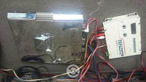 Ampli audioban y epicenter audiocontrol