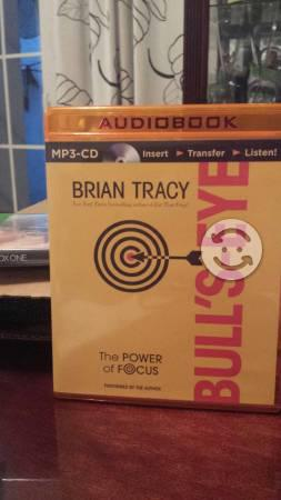 Brian tracy audiobook mp3 cd
