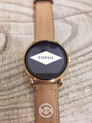 Reloj smartwatch fossil 【 REBAJAS Septiembre 】 | Clasf