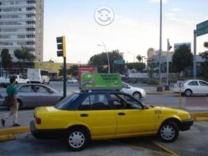 Taxi tsuru sitio 4 la estación