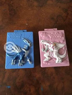 Colección tarjetas pokémon