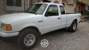 Ford Modelo: Ranger