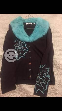 Blusa/suéter